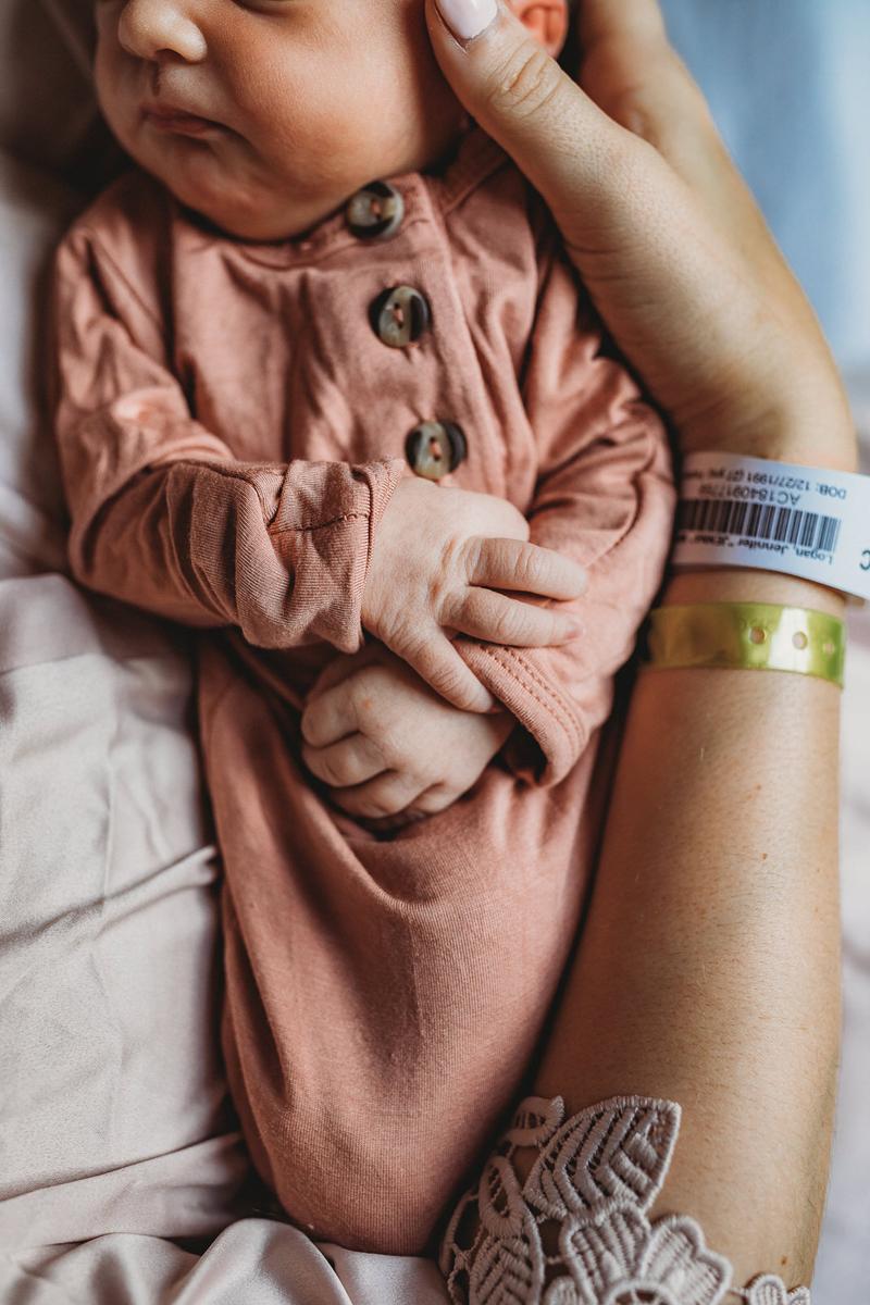 olathe kansas newborn photos
