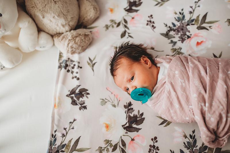 lawrence kansas baby photographer
